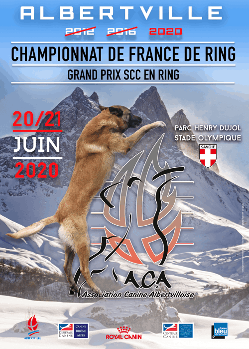 Championnat de France en Ring